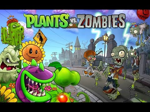 How to hack Plant Vs Zombie Using Cheat Engine