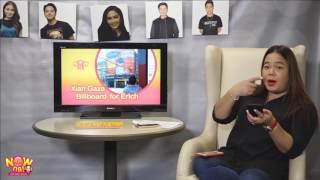 Push Now Na: Anong masasabi ni Darla Sauler sa LoiNie?