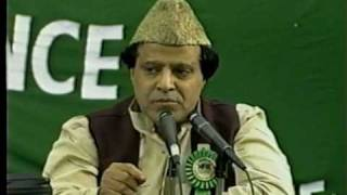 Naats-1-Mujay Dar Par Phir Bulana Madni Madinay Walay Siddique Ismail