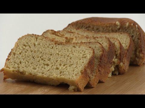 Make a Rich and Hearty Gluten-Free Potato Bread in the Bread Machine