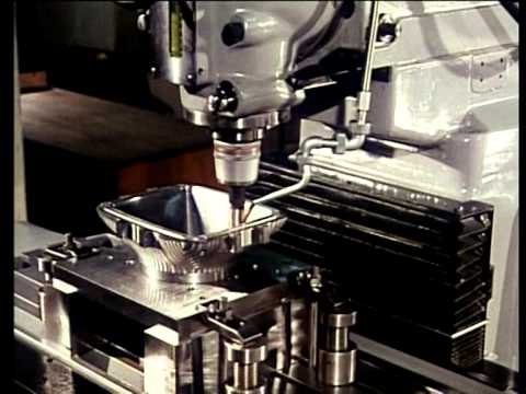 History Of Sony - Retro corporate film