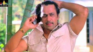 Actor Arjun Scenes Back to Back   Gambler Telugu Movie Scenes   Sri Balaji Video
