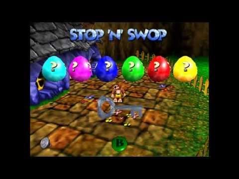 Videospiel Mythen #016 - Banjoo Kazooie, Zelda, Fallout 3, Triforce und Blutcode