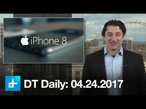 KGI: Apple to show iPhone 8 this fall, but no phones in stores until later