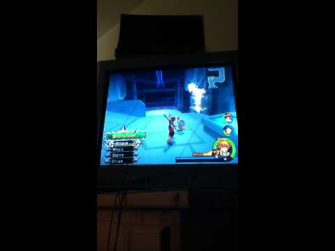 Kingdom Hearts 2 How To Get High Jump Part 2