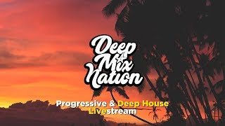 Deep House - Progressive House - Relaxing Focus & Study Music · Chill 24/7 Live Radio