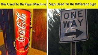 Download Things You Won't Believe They Used To Be Other Things... Video