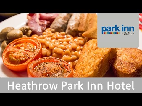 Heathrow Park Inn Room with Breakfast | Holiday Extras