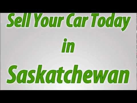 Sell A Car in Saskatchewan