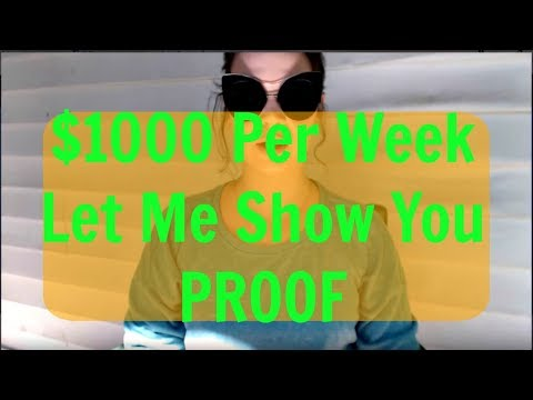 How To Make Money Online Fast 2017 & 2018 - Make Money On Your Phone And Computer PROOF