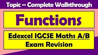 Factorising: Difference Of Two Squares | GCSE & IGCSE Maths | AQA