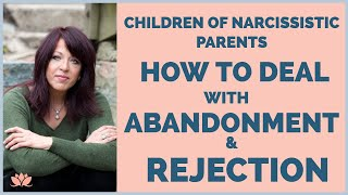 Narcissistic Parents How To Deal With Narcissistic Parental Abuse