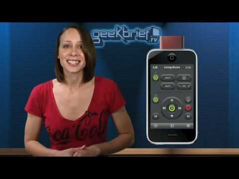 Geek Brief TV #760 Immortal Sunglasses