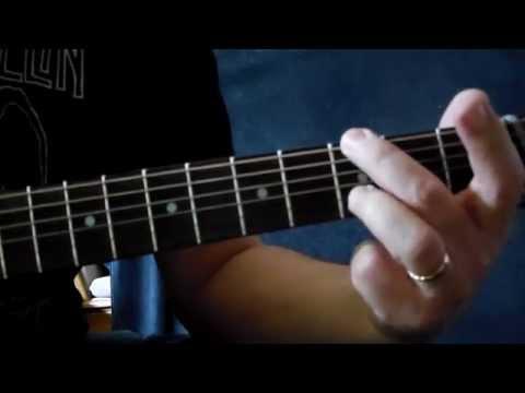 Why Aye Man Mark Knopfler Songbook Chords Lesson 1 G5 Chord
