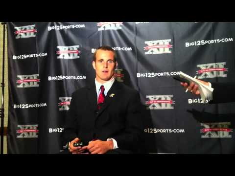 Dayne Crist gives his pick for which KU players might surprise fans in 2012