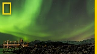 See Whales, the Northern Lights, and Norway's Pristine Beauty   Short Film Showcase