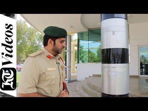 5 violations other than speeding that Dubai Police radars catch
