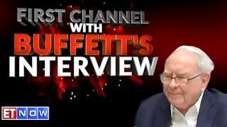 Warren Buffett: India