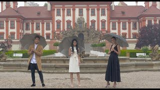 Karina ft. Jan Bendig & Monika Bagárová - KHANGERY (Official video)