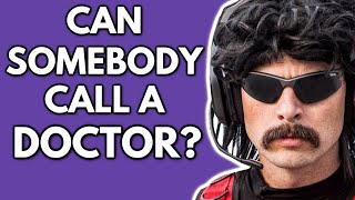 Download Dr. Disrespect Makes Fun Of His Own E3 2019 Blunder And Hints At His Return Video