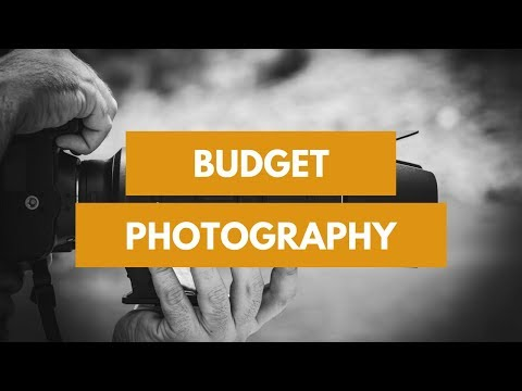 How To Save On Wedding Photography Budget