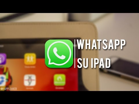 How to activate whatsapp calling feature in Ipad/Ipod - Whatsapp