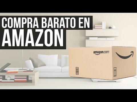 3 tips para comprar barato en Amazon México / USA