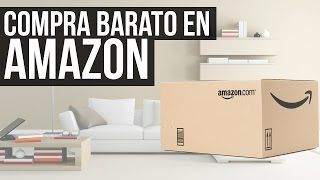 3 tips para comprar barato en Amazon México / USA