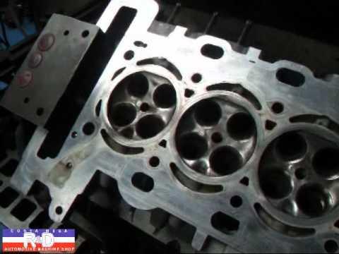 Mini Cooper S Cylinder Head Problems