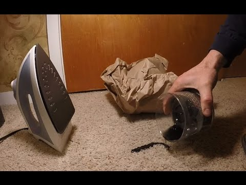 All Time Best Way To Get Wax Out Of Carpet