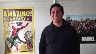 Marvel News Spider man Update sony And Marvel