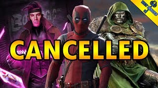 Download Every Fox/Marvel Film Cancelled by Disney Video