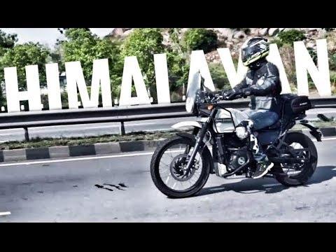 HImalayan Offroad  ride to Krishnagiri damn