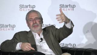 Download Steve Blank (Four Steps to the Epiphany) at Startup Grind 2014 Video