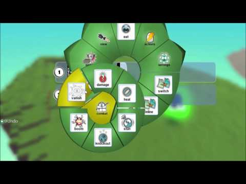 How to make a teleporter in Kodu