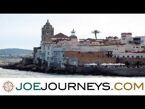 Sitges - Spain  |  Joe Journeys