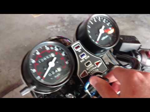 Honda CM400T Cafe Race Build PART 11 - First Ride Assessment