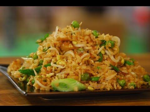 Brown Fried Rice | New Season | Cooksmart | Sanjeev Kapoor Khazana