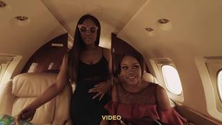 TWITCH BTS (EPISODE 2) - ABUJA EXPERIENCE FT CEE C, CHIOMA AND DAVIDO