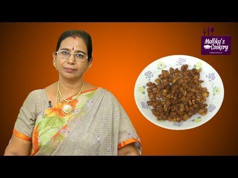 Crispy Sweet Corn  | Mallika Badrinath Recipes