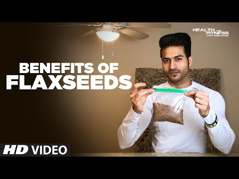 Flaxseeds (अलसी)- Most powerful seeds on the planet