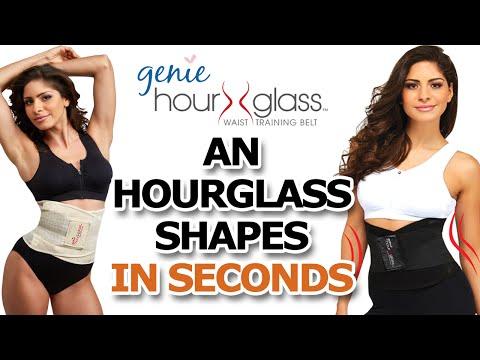 Genie Hourglass WAIST TRAINING BELT