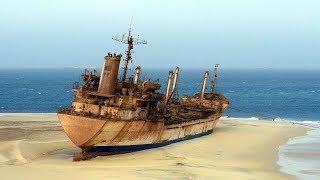 क्यों पिछले कई सालो से ये जहाज ऐसे ही लावारिस पड़े है|7 deeply abandoned ships (abandoned technology)