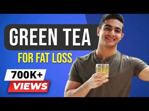 Green Tea & Weight Loss - BeerBiceps Diet Advice
