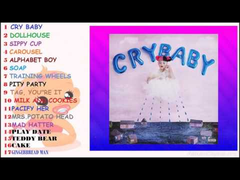 Xxx Mp4 Cry Baby Full Album Deluxe Edition 3gp Sex