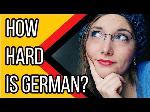 Language Myths: German IS NOT hard - but why? | Learn German | Deutsch Für Euch 92