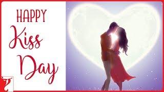 Happy Kiss Day #Valentines2019