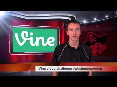 Vine Video Instructions