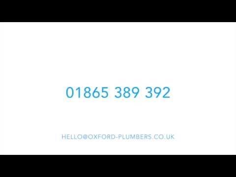 Welcome to Oxford Plumbers | Oxford-Plumbers.co.uk
