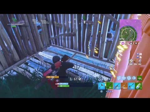 BEST SOLO PLAYER ON FORTNITE   FASTEST BUILDER ON CONSOLE   24,000+ Kills / Road to Level 100